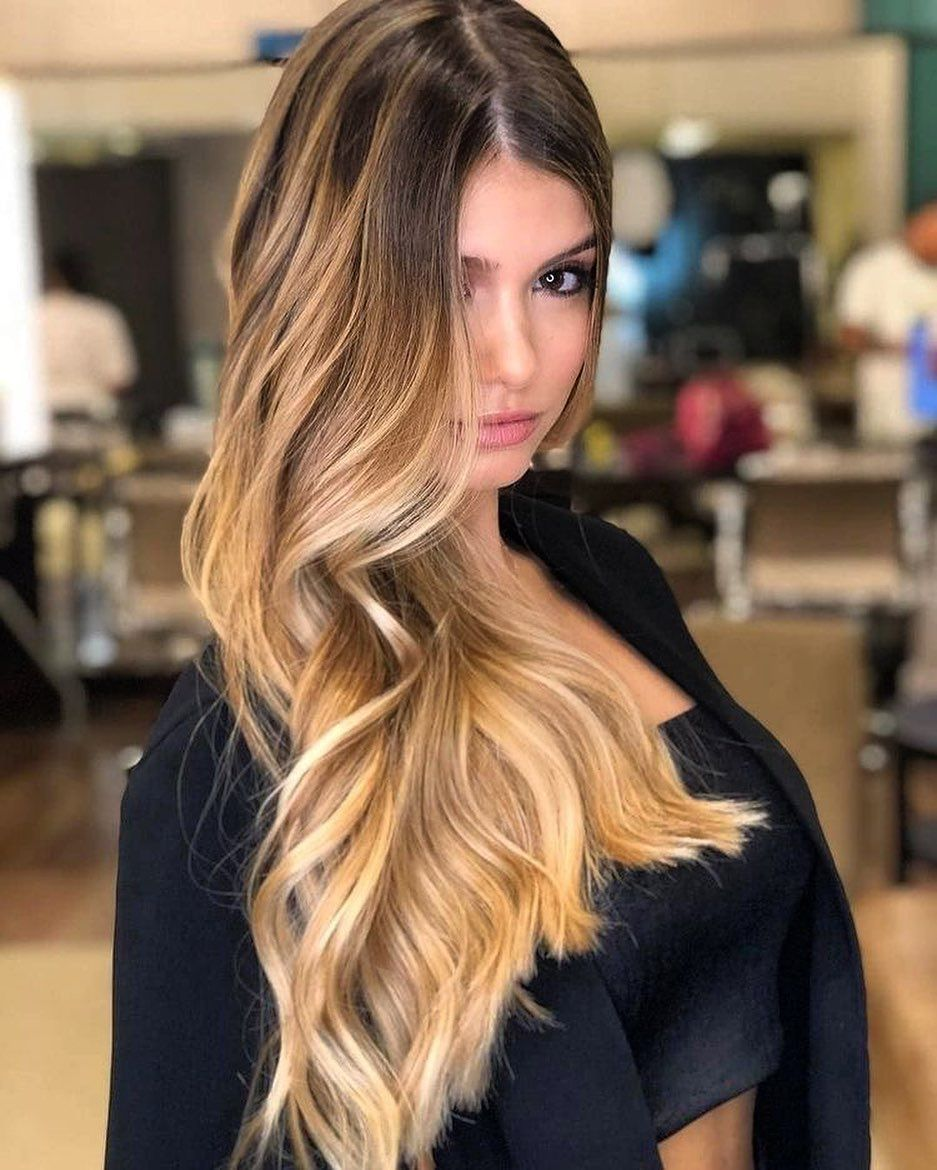 "WEST LABEL on Instagram: ""Blondes, we got every shade under the sun for you. We know you worked hard for your look😘 #blondes #blonde #blondehair #balayage #hair…"""