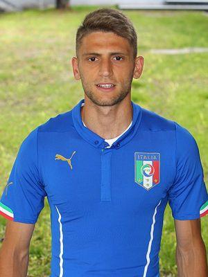 イタリア U-21代表 Domenico Ber...