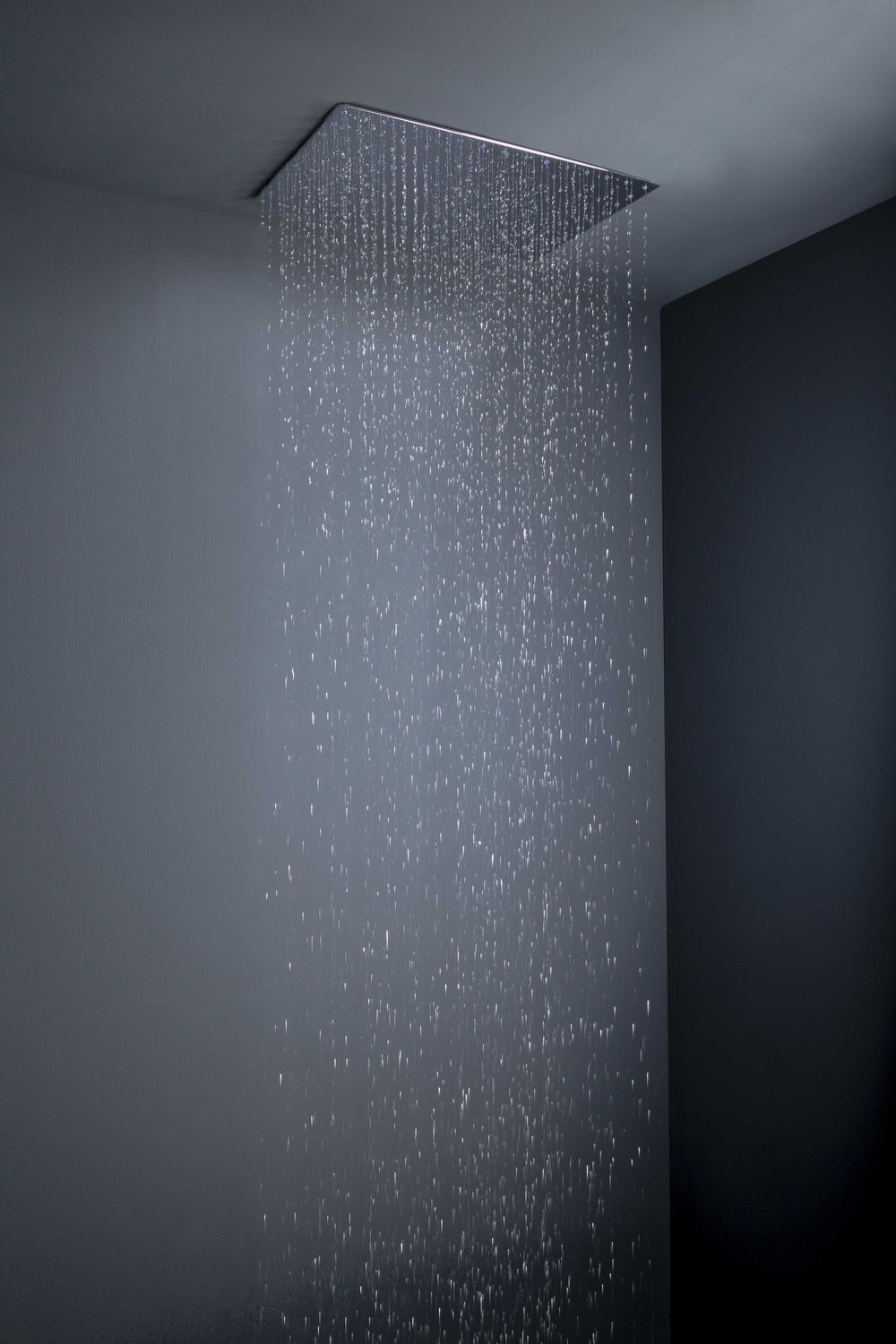 Best Rain Shower Heads For Modern Eco Friendly Bathrooms With