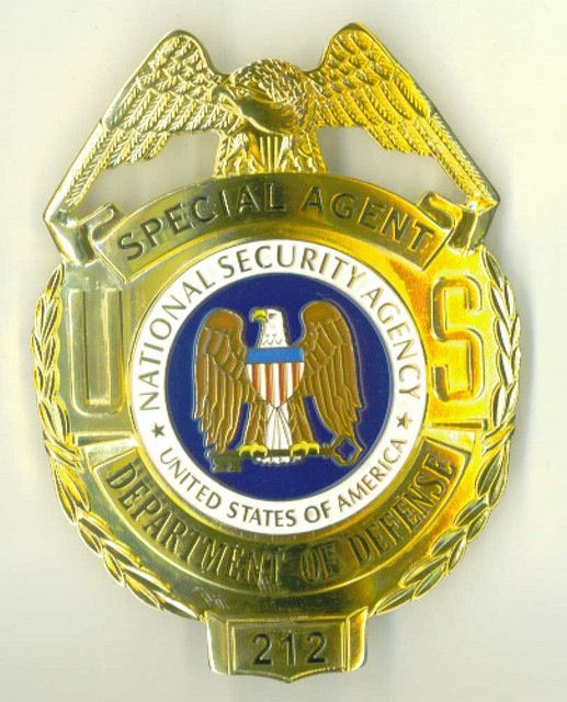 special agent department of defense