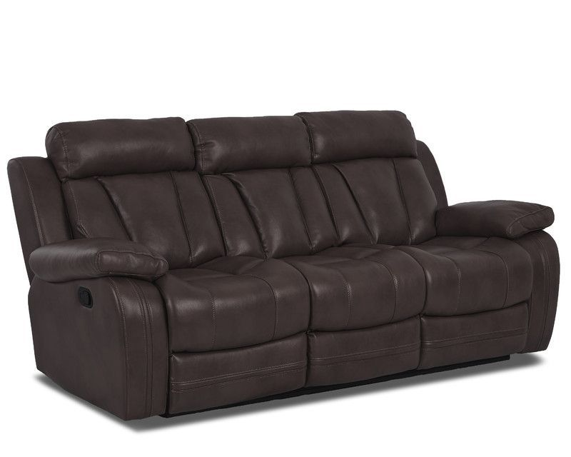Atticus Power Reclining Sofa w/ Table | Products | Sofa ...