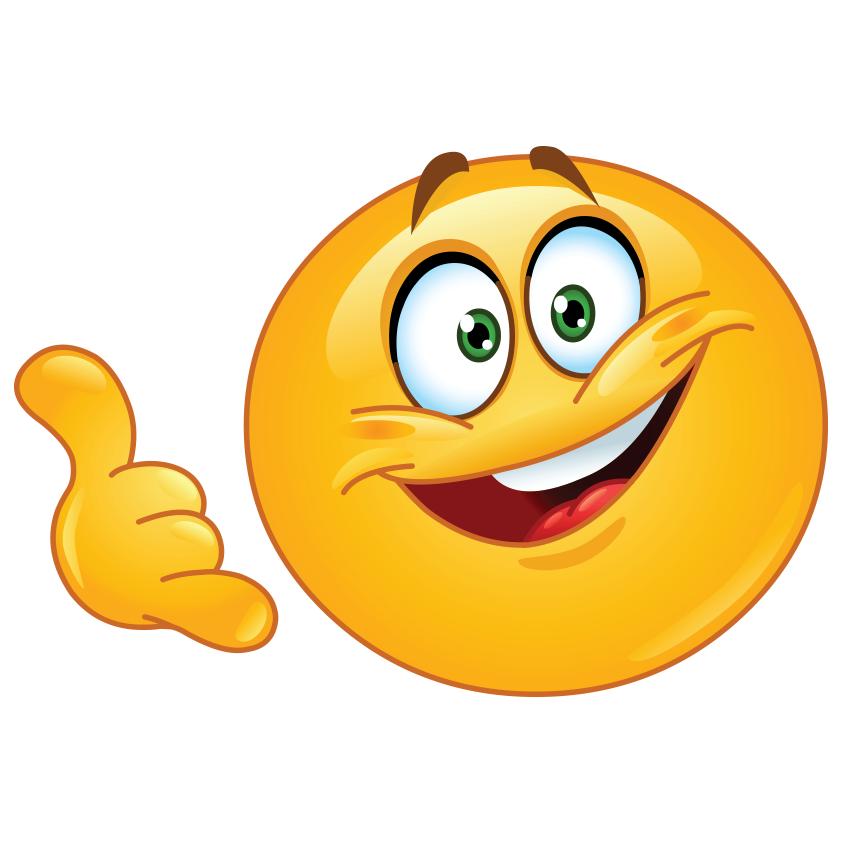 Call Me Emoticon Smiley Emoji Smiley Bilder