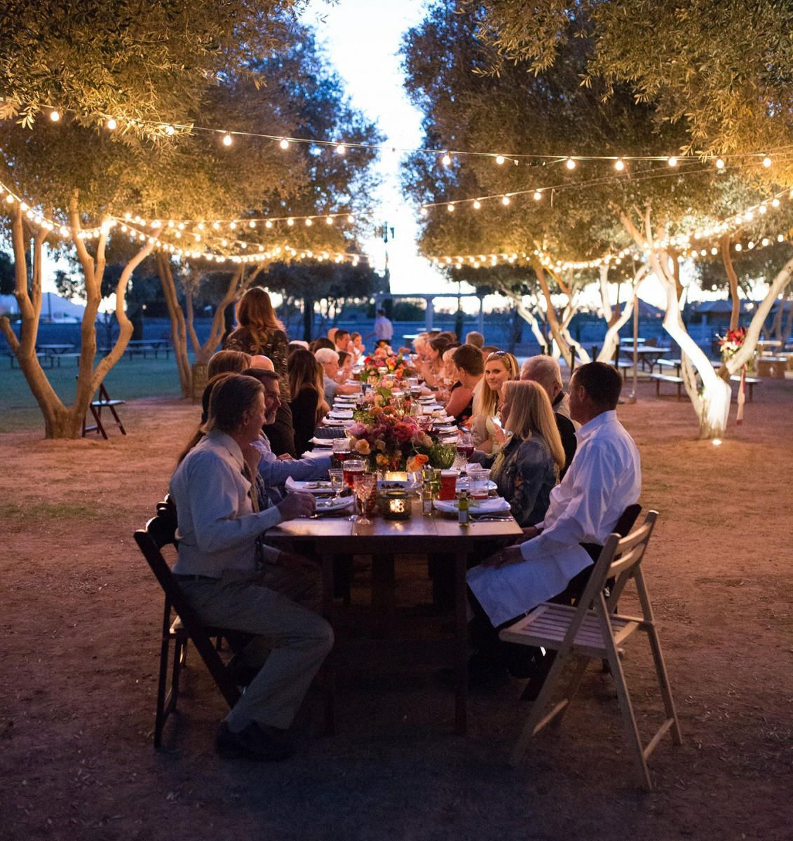 Outdoor Wedding Ceremony No Music: Live Music Every Saturday Evening From 6-9PM At Your Local