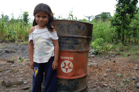 The Amazon's Chernobyl: Ecuadorian Court Orders Chevron to Pay $19 Billion for Environmental Damages