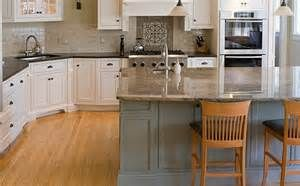 Image detail for -... of Kitchens - Traditional - Two-Tone Kitchen Cabinets (Kitchen #18