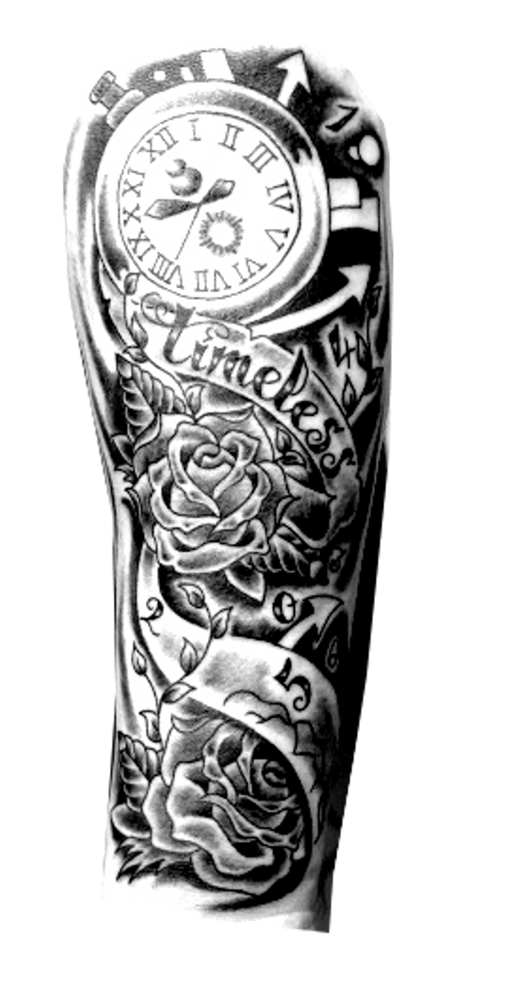 Pin By Nathan Collingham On Tattoo Full Hand Tattoo Full Sleeve Tattoos Sleeve Tattoos