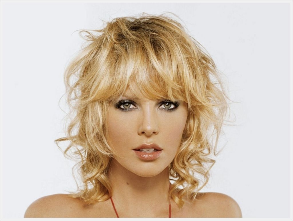 thin frizzy hair styles haircuts for wavy hair wavy haircut 6378