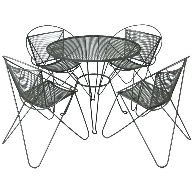Fantastic Wrought Iron Chair Graphics Inspirational Wrought Iron