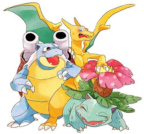Log In Tumblr Pokemon Cute Pokemon Pokemon Starters