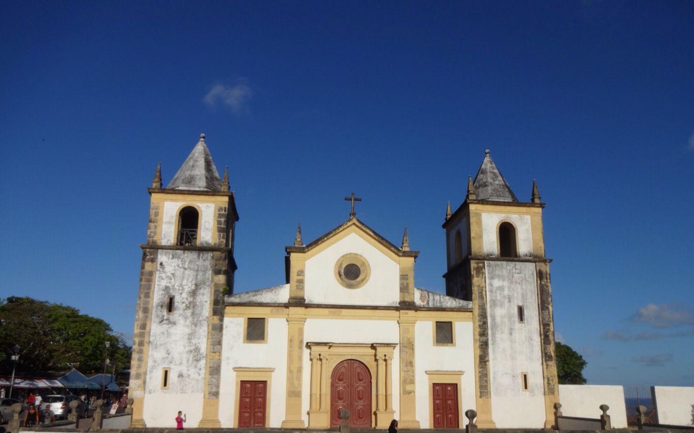 Olinda, Pernambuco (Brasil).