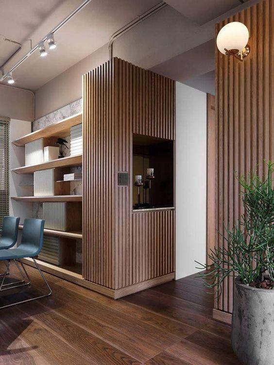 Ingresso direttamente in soggiorno idee | Design di ...