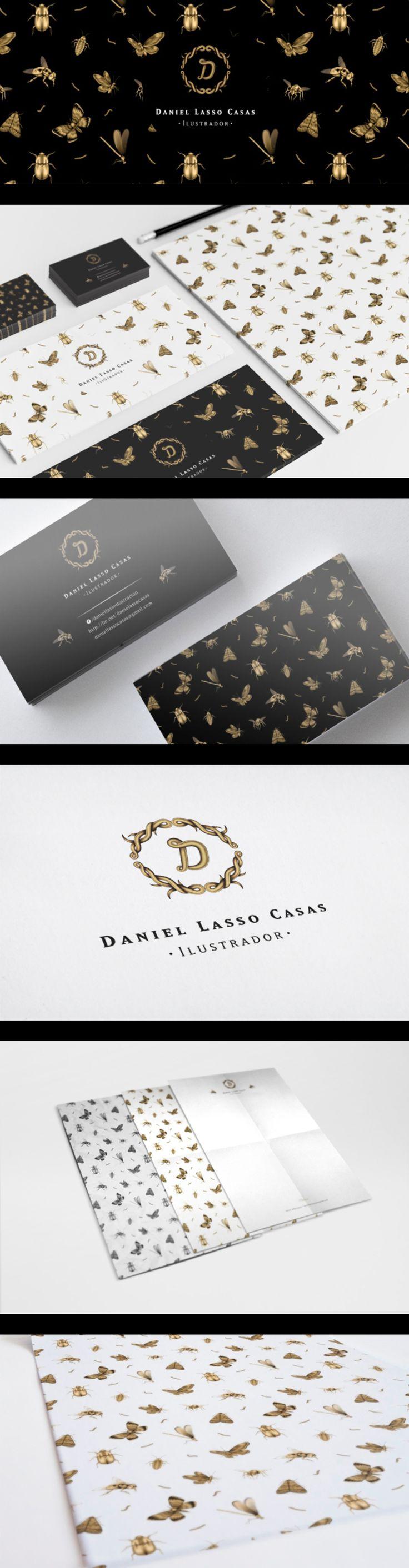 Self Branding by Daniel Lasso Casas If