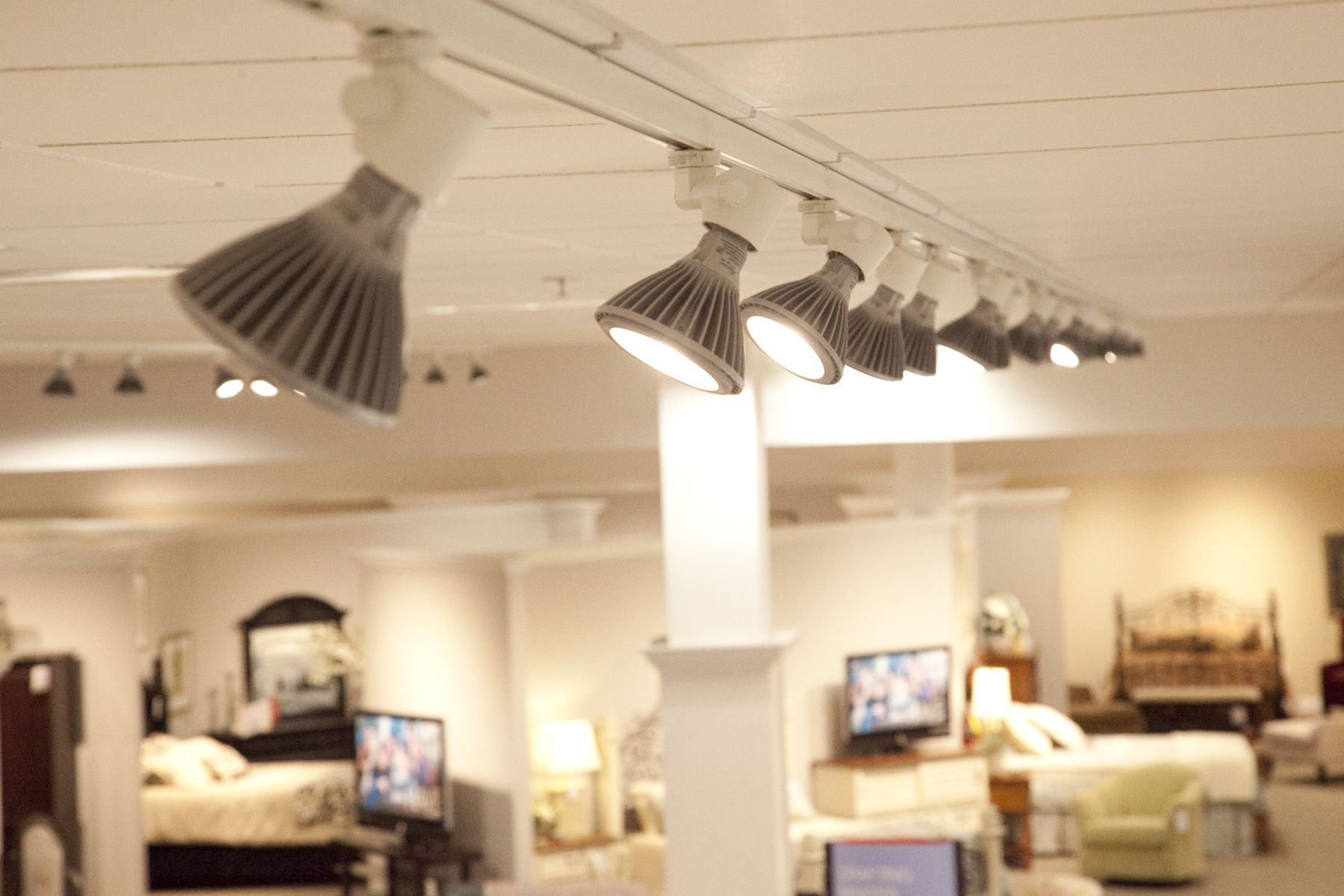 Retail lighting google search lighting design pinterest benefits of leds for retail stores arubaitofo Choice Image