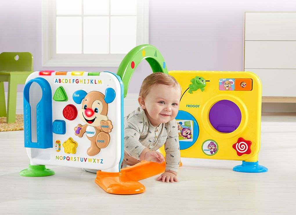 Baby Toys Baby Gear Find Parenting Tips Play Online Games Fisher Price Learning Toys Baby Development Top Toddler Toys