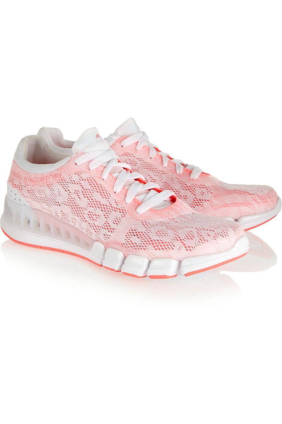 finest selection ce053 03d64 Adidas by Stella McCartney - Kea Clima sneakers.