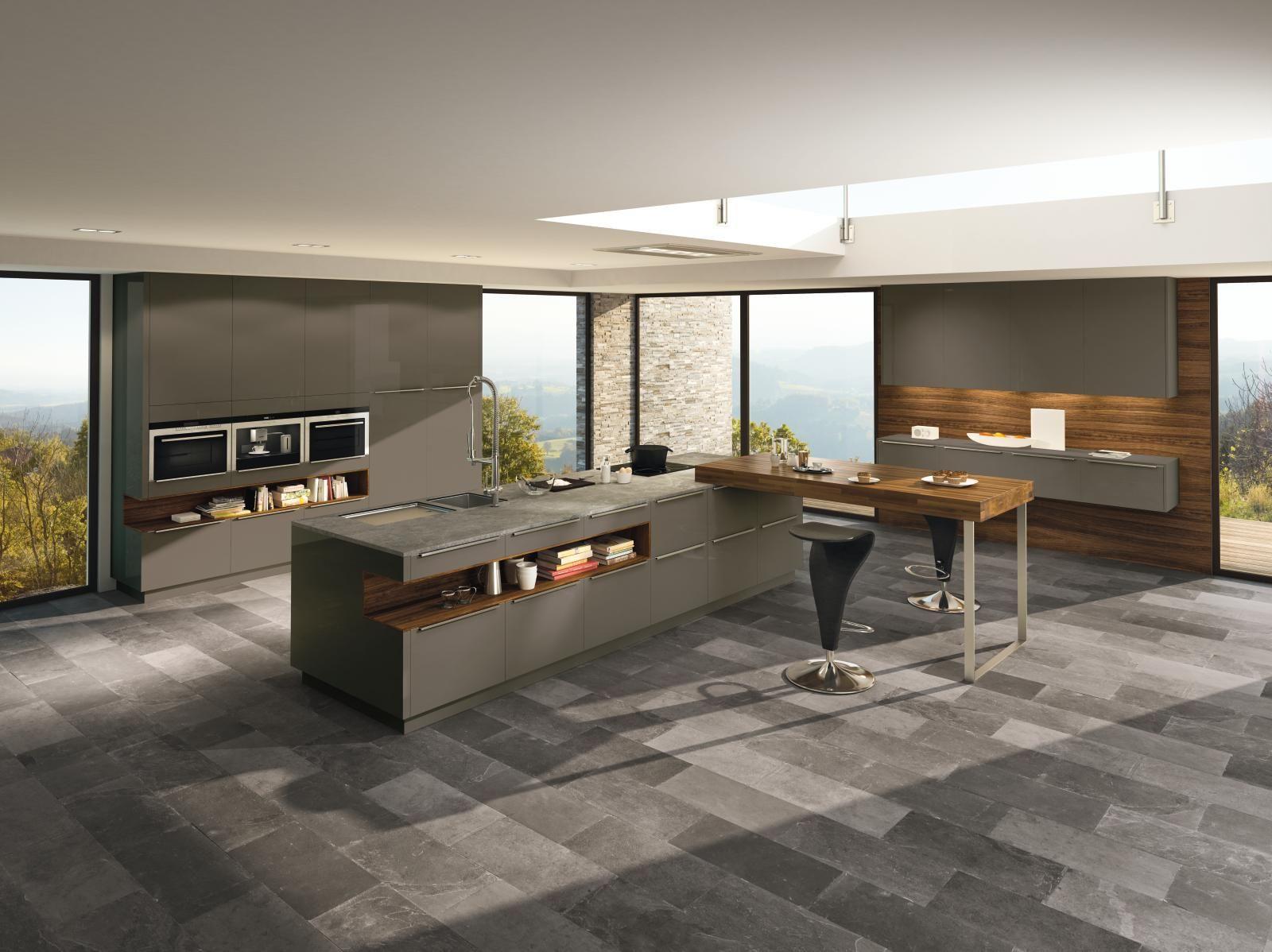 moderne k chen von ewe sch ne k chenplanungen pinterest moderne k che kuchen und kochinsel. Black Bedroom Furniture Sets. Home Design Ideas