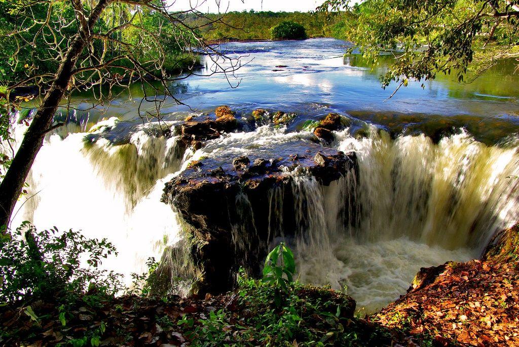 Chapada Das Mesas Um Tesouro Escondido No Maranhao Cachoeira
