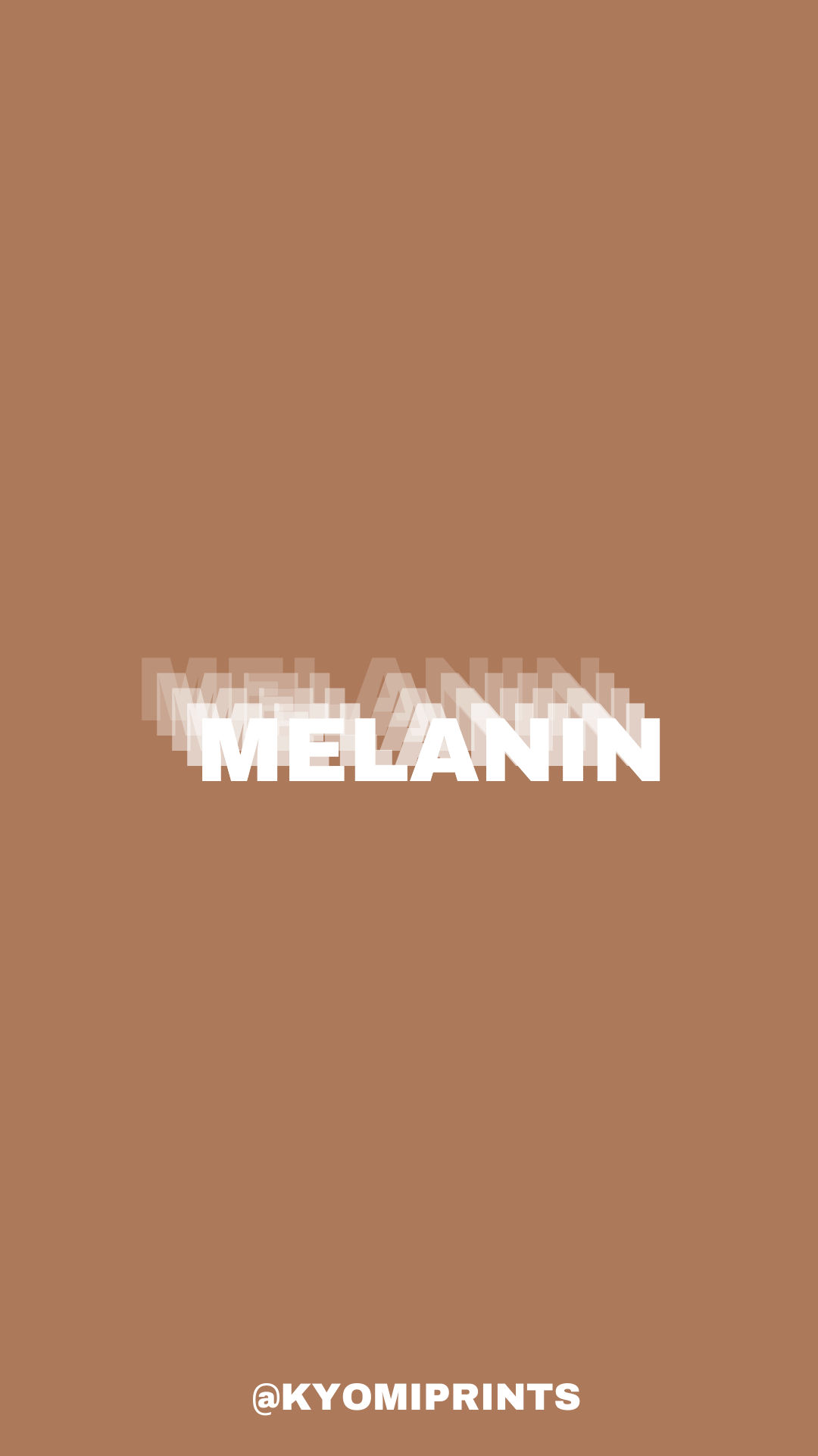 Melanin Wallpaper Brown Wallpaper Brown Aesthetics Iphone Background Black Aesthetic Wallpaper Black Girl Magic Art Brown Aesthetic