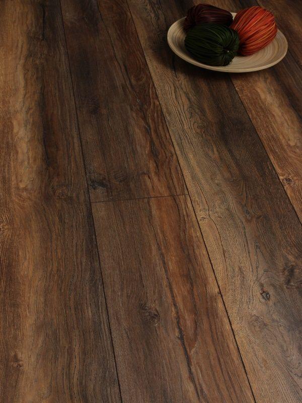 12mm Harbour Oak 1 293m2 Oak Laminate Oak Laminate Flooring Flooring