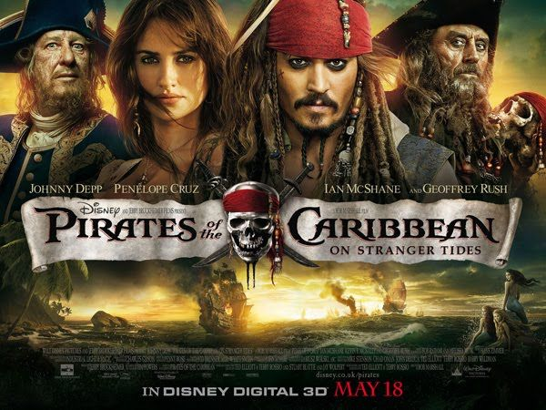 Watch pirates of the caribbean 2 online in hindi megavideo