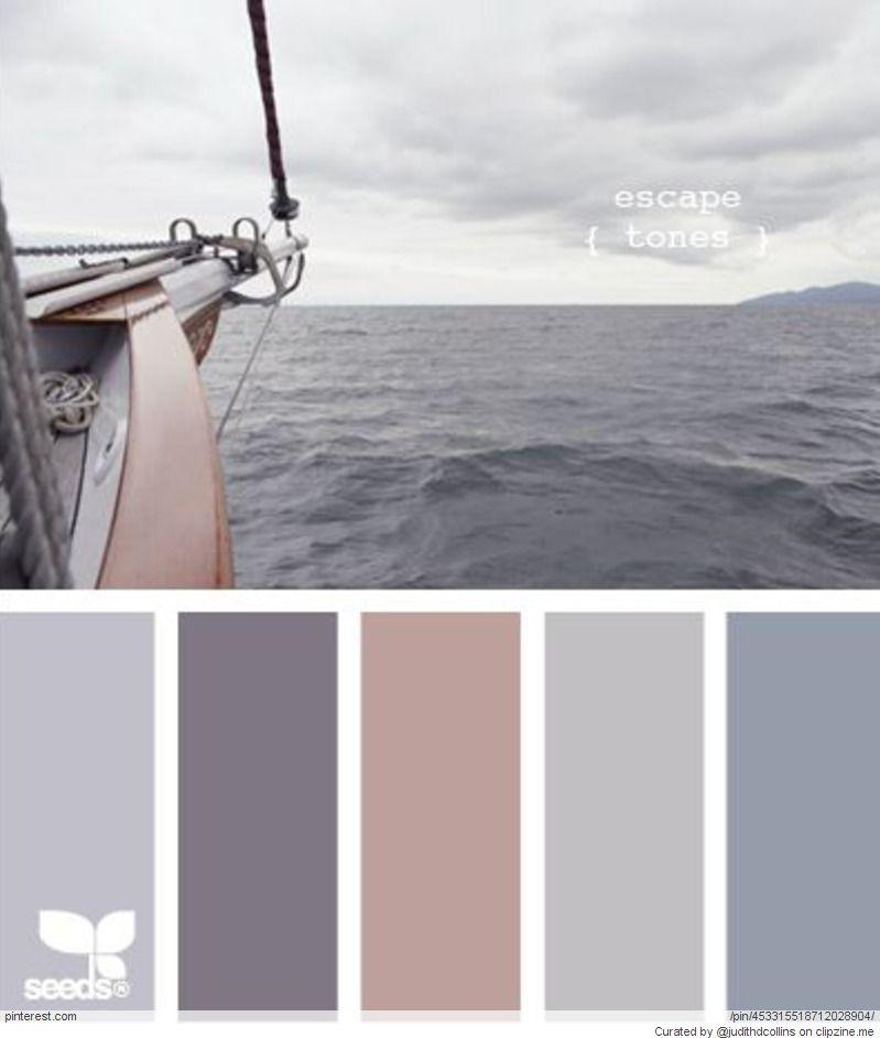 Master Bedroom Colour Scheme Definitely Light Grey Walls Dusky Purple Curtains F Master Bedroom Colors Master Bedroom Color Schemes Bedroom Color Schemes
