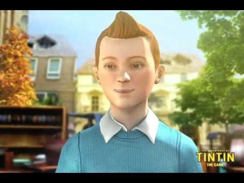 download the adventures of tintin apk