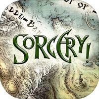 Sorcery! 3 de inkle