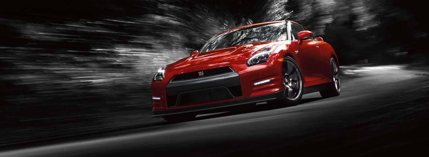 Looking for a new Nissan? Napa Nissan is a new & used car