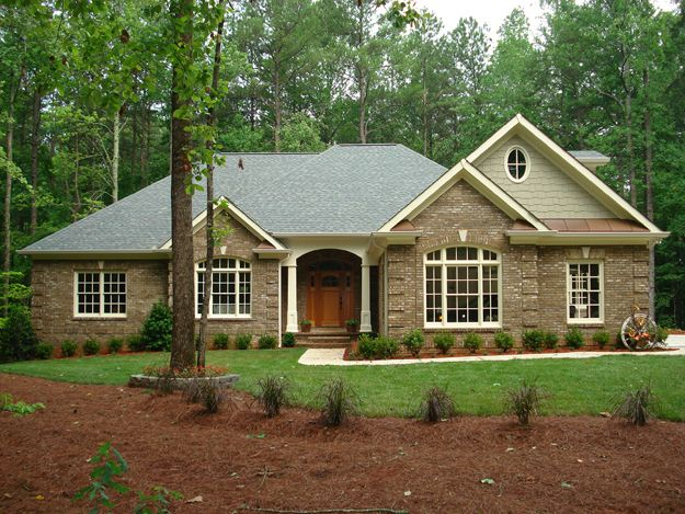 House Plans Home Plans And Floor Plans From Ultimate Plans Southern House Plans Ranch House Plans Ranch Style Homes