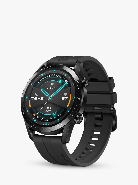 Huawei Watch GT 2 Sport Smart Watch with GPS, 46mm Smart