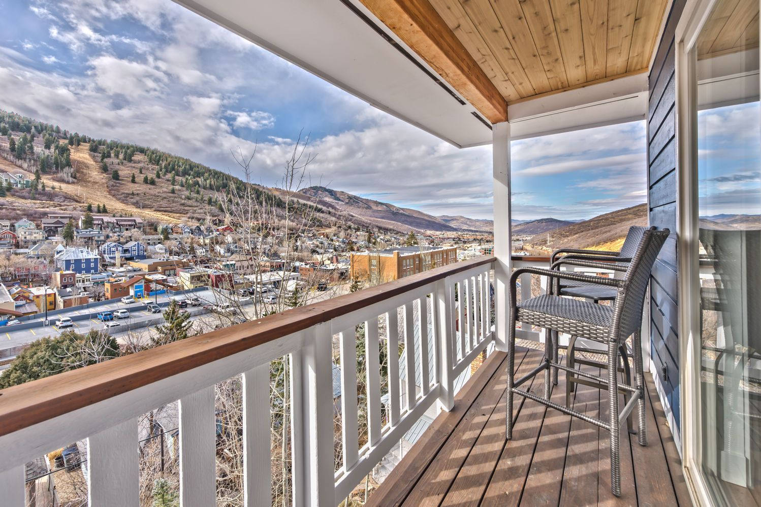 Park City Ontario Overlook A B In Park City Historic Old Town Park City Rentals Park City Property