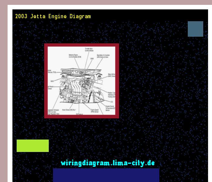 2003 Jetta Engine Diagram  Wiring Diagram 185549