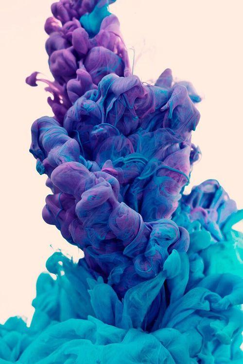 Purple blue turquoise colour pinterest - Turquoise wallpaper pinterest ...