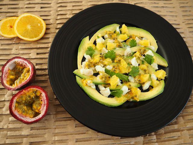 Smaki Francji Wspolczesna Kuchnia Francuska Ceviche Cuisine Francaise Cuisine Recette Vegetarienne