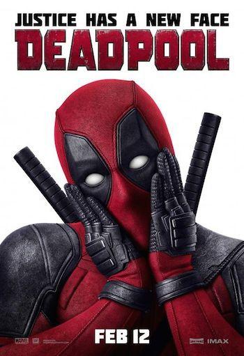 Deadpool 2016 Dual Audio Movie 300mb Hindi Cam Hd Free Download
