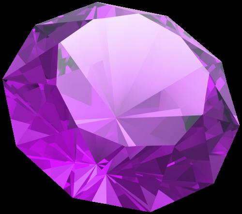 Purple Diamond Png Clipart The Best Png Clipart Purple Diamond Gems Clip Art