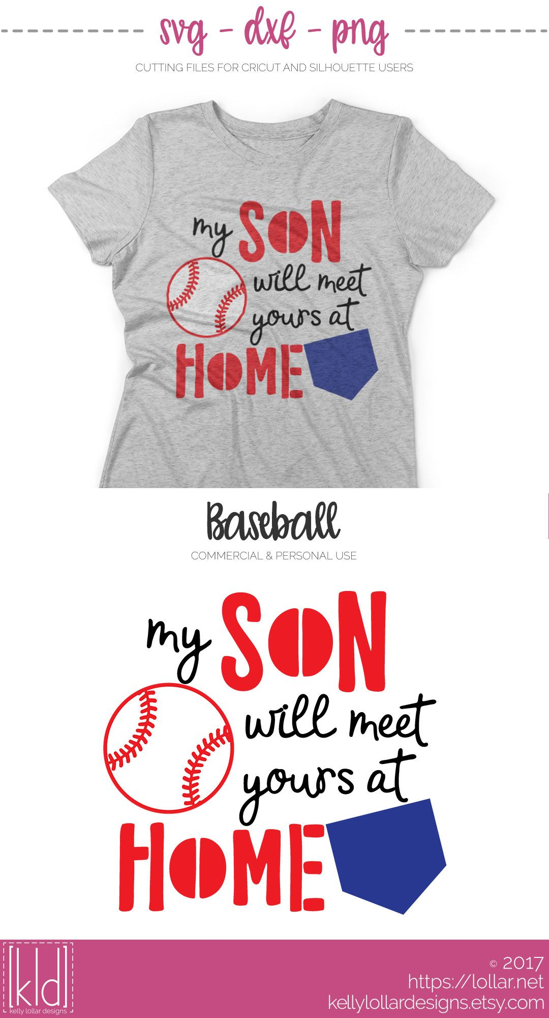 fad6d18f My Son Will Meet Yours at Home - Baseball Catcher Mom svg file - Free for  Personal Use by Kelly Lollar Designs