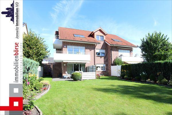 Mietwohnung Steinhagen Sehr Gepflegte 3 Zimmer Wohnung Mit Terrasse Und Garten In Steinhagen 5 Zimmer Wohnung Wohnung 3 Zimmer Wohnung