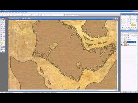 Rpg world map maker tutorial youtube diy dioramas to enhance rpg world map maker tutorial youtube gumiabroncs Gallery