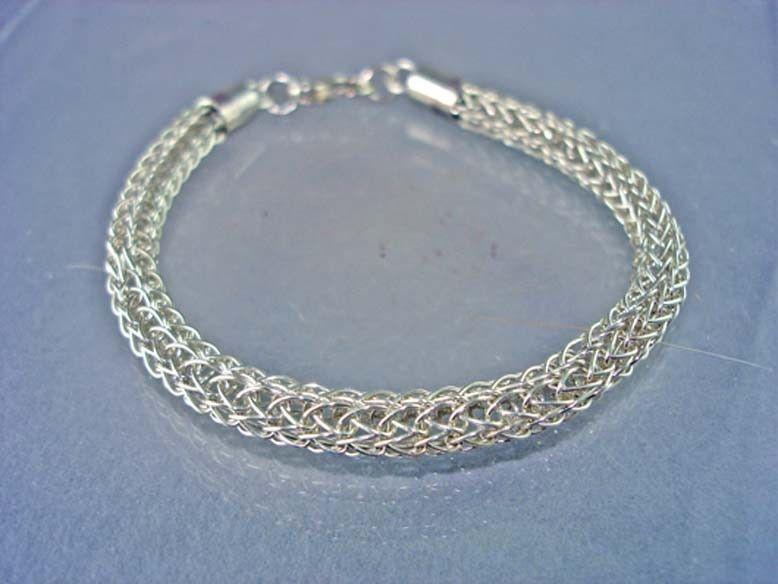 Viking Knit Kit. $12.95, via Etsy. | Jewelry: Viking Knit ...
