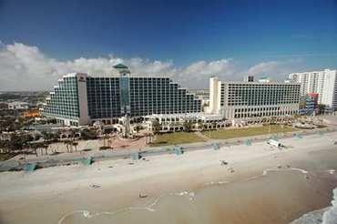 Daytona Beach Fl Hilton Hotel This