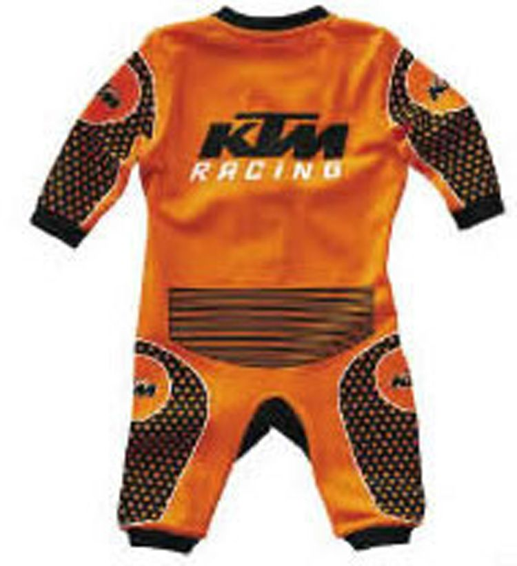 Yamaha Baby Clothes Apparel