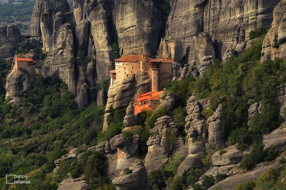 Meteora Mobili ~ 143 best monastères des météores meteora monastery grèce