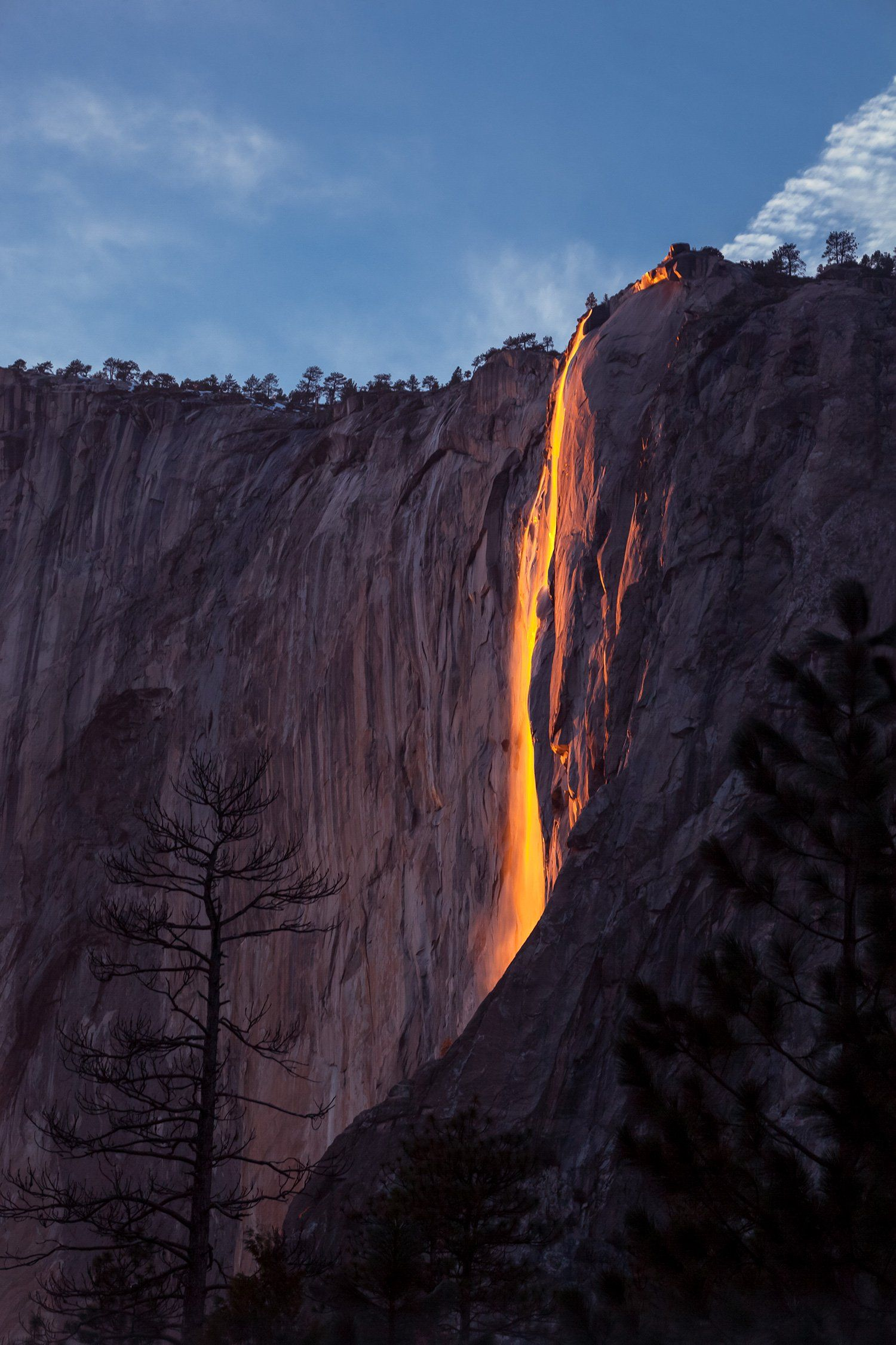 9 Tips for Photographing Yosemite's Fire Fall