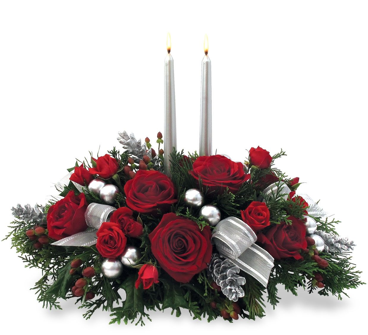 Elegant christmas centerpieces cf330jpg christmas