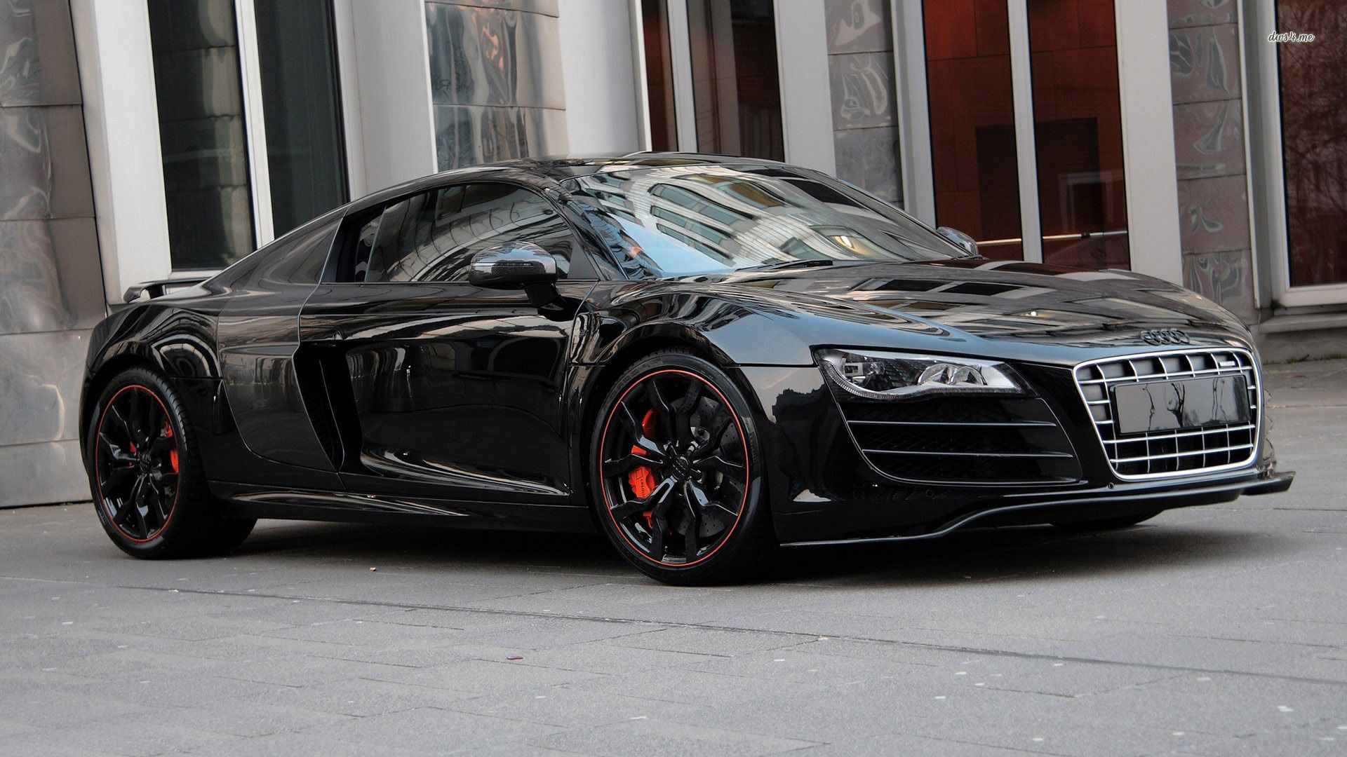 black audi r8 wappercar audir8 blackaudi audiphotography audicar awesome car photo. Black Bedroom Furniture Sets. Home Design Ideas