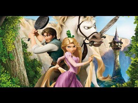 Raiponce Film D Animation Complet En Francais Nouveaute Disney Tangled Tangled Movie Disney