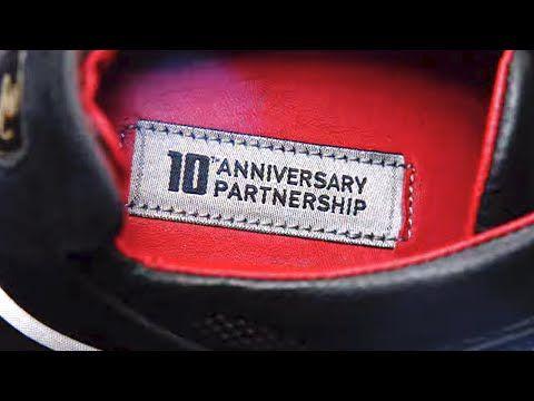 puma ferrari shoes 10th anniversary