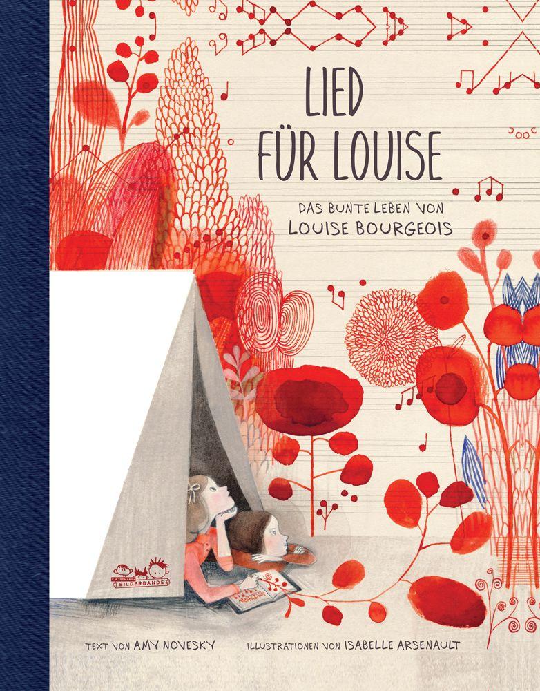 Seemann Henschel Verlagsgruppe Louise Bourgeois Kunst Fur Kinder Kinderbucher