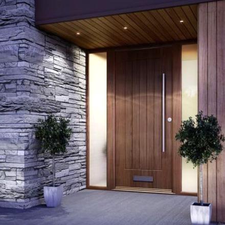 Photo of Front Door Ideas  Modern Front Doors  Wooden Front Doors  Classic Front Doors  T…